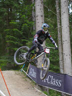 Photo of Francesco Danilo PETRUCCI at Leogang