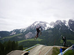 Photo of Neko MULALLY at Leogang