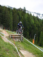 Photo of Ian GUIONNET at Leogang