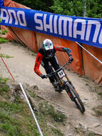 Photo of Silas Govinda GRANDY at Leogang