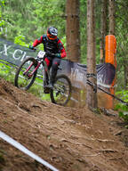 Photo of Rafael GUTIÉRREZ VILLEGAS at Leogang