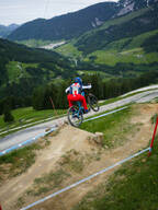 Photo of Matthew STERLING at Leogang