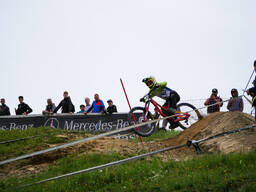 Photo of Marko NIEMIZ at Leogang