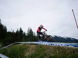 Photo of Reece WILSON at Leogang