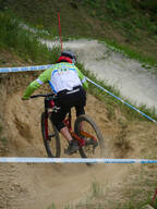 Photo of Zak GOMILSCEK at Leogang