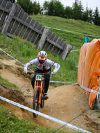 Photo of Hannes LEHMANN at Leogang