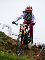 Photo of Camille BALANCHE at Leogang