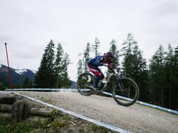 Photo of Andreas KOLB at Leogang