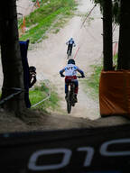 Photo of Alexandre FAYOLLE at Leogang