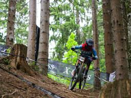 Photo of Anthony CHIROSSEL at Leogang