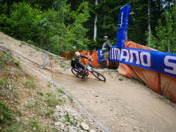 Photo of Rudi PINTAR at Leogang