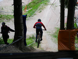 Photo of Oliver ZWAR at Leogang