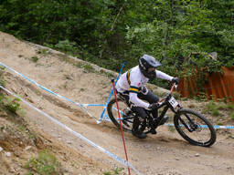 Photo of Conor CLANCY at Leogang