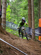 Photo of Gaetan VIGE at Leogang