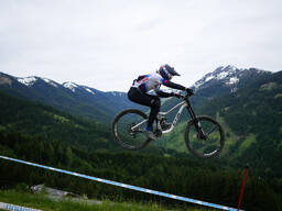 Photo of Oliver GOMBALA at Leogang