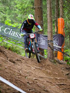 Photo of Edgar CARBALLO GONZALEZ at Leogang