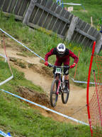 Photo of Elliot JAMIESON at Leogang