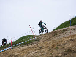 Photo of Rudy CABIROU at Leogang