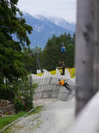 Photo of Taylor VERNON at Leogang