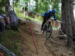 Photo of Gabor LENTHAR at Leogang