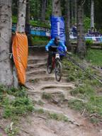 Photo of Keegan FRY at Leogang