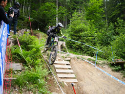 Photo of Antonín KRÁL at Leogang
