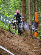 Photo of Greg MINNAAR at Leogang