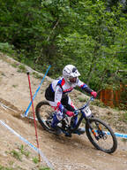Photo of Tristan BOTTERAM at Leogang