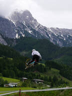 Photo of untagged at Leogang