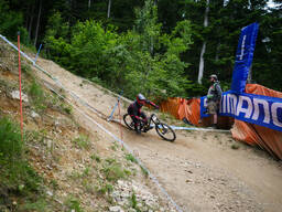 Photo of Maxime CIRIEGO at Leogang