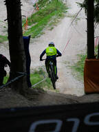 Photo of Wyn MASTERS at Leogang