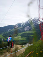 Photo of Tomáš CVINGER at Leogang