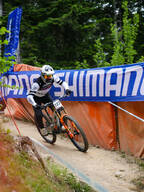 Photo of Isaac PERICH AVELLI at Leogang