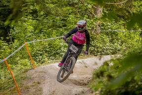 Photo of Jenna BOWELL at Tidworth