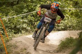 Photo of Ben LEACH at Tidworth