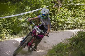 Photo of Imogen RABANI at Tidworth