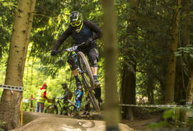 Photo of Adam REED at Tidworth