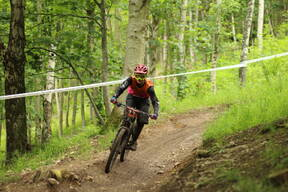 Photo of Cammy BROWN (1) at Innerleithen