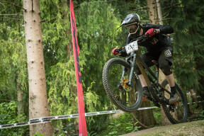 Photo of Leith ROWE at Tidworth