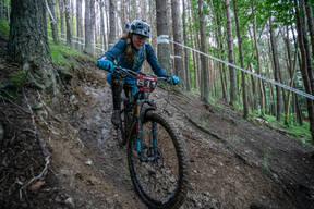 Photo of Teresa MOLONEY at Innerleithen
