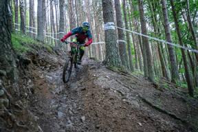 Photo of Hamish ADAMSKI at Innerleithen