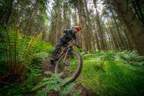 Photo of Gavin POWELL at Innerleithen