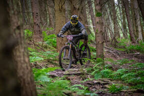 Photo of Daniel TURNER (mas) at Innerleithen