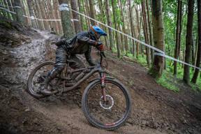 Photo of Liam TYRRELL at Innerleithen