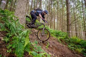 Photo of Chris WATSON (mas) at Innerleithen