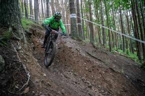 Photo of Pawel RYBINSKI at Innerleithen