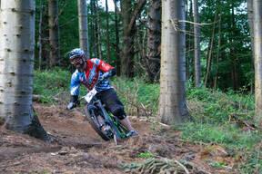 Photo of John THOMPSON (mas) at Barnaslingan Forest