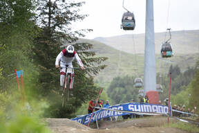 Photo of Henry FITZGERALD at Fort William