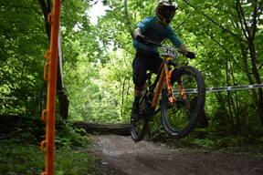 Photo of Tim CUTLER at Tidworth