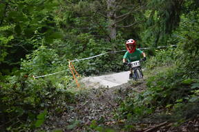 Photo of Isaac LEACH at Tidworth